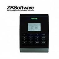 เครื่องทาบบัตรคีย์การ์ด-ZKTECO