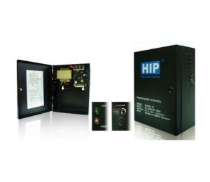 Power Supplycontroller ยี่ห้อ HIP